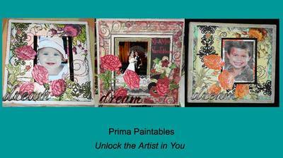 Paintables